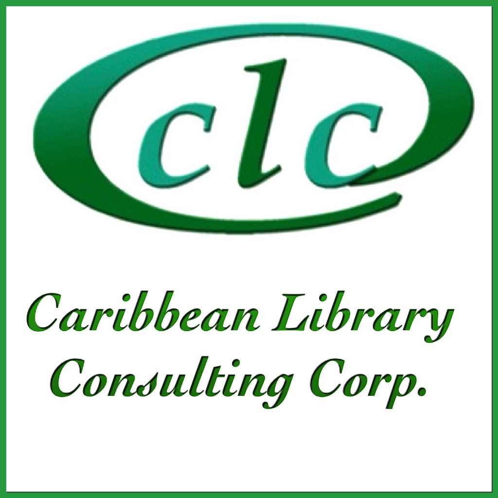 Caribbean Library Consulting, Corp. Logo