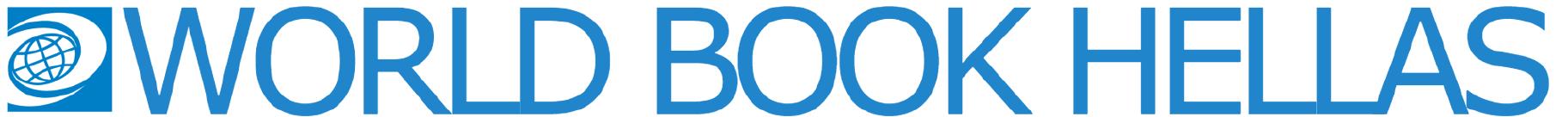 World Book Hellas logo