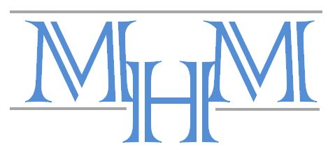 MHM Limited logo