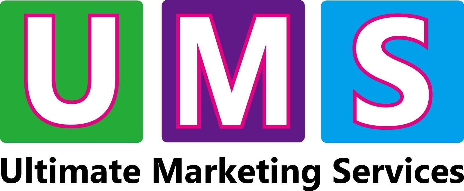 Ultimate Marketing Services Ltd. Logo